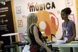 Mercat de Música Viva 2010: divendres 17 Foto: Adrià Costa
