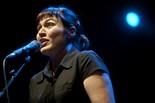 MMVV 2011: dissabte Anna Roig i l'Ombre de Ton Chien. Foto: Adrià Costa