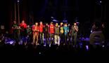 Premis Enderrock 2012 El grup La Pegatina, Premi Enderrock 2012 per votació popular al millor directe de pop-rock del 2011.