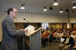 Premis Ficcions.cat i Deià Intervenció de Josep Ritort, fundador i promotor dels concurs Ficcions.cat i Deià.