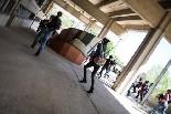 Ocupació del rectorat de la UAB
