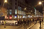 Vaga general 27 de gener: manifestacions
