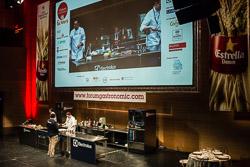 Fòrum Gastronòmic a Girona