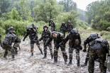 Maniobres militars al Pallars Jussà: Operació Minerva 2014