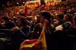 #25N: míting central de la CUP