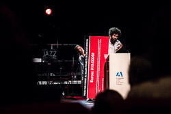 Mercat de Música Viva de Vic 2015 'Càsting de balls per canviar el món' Premi Puig-Porret 2015