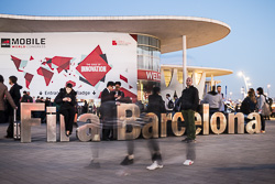 Mobile World Congress 2015 Mobile World Congress - Barcelona - 2015