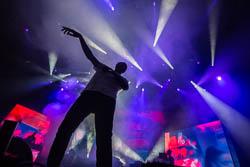 Sónar Nit 2015 A$AP Rocky - Sonar Nit 2015