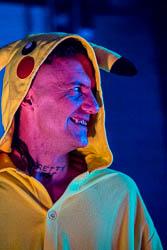 Sónar Nit 2015 Die Antwoord - Sonar Nit 2015