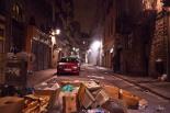 #14N: incidents posteriors a la manifestació anticapitalista