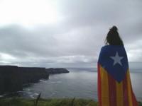 Via Catalana - Fotos dels lectors Cliffs of Moher - Irlanda.