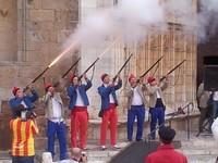 Via Catalana - Fotos dels lectors Castelló d'Empuries