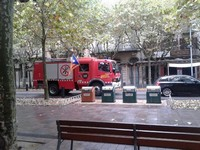 Via Catalana - Fotos dels lectors Vilafranca del Penedés