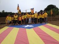 Via Catalana - Fotos dels lectors Tram 547. Maçanet de la Selva.