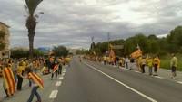 Via Catalana - Fotos dels lectors Tram 277.