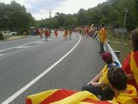 Via Catalana - Fotos dels lectors Altafulla