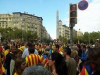 Via Catalana - Fotos dels lectors