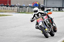 Copa Catalana de Supermotard al Circuit d'Osona