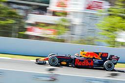 Gran Premi de Fórmula 1 a Montmeló