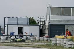 24 Hores de resistència de kàrting al Circuit d'Osona
