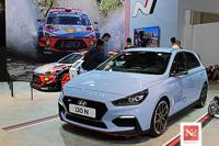 Automobile Barcelona 2019