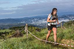 Trail del Bisaura 44 km Sant Quirze de Besora-2014