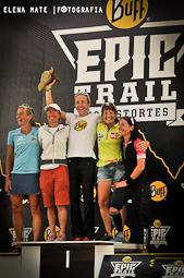 Epic Trail Aigüestortes-Vall de Boí (2): cursa i arribada