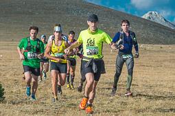 Cursa de la Marrana-Vallter 2014