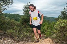 Cursa al Castell de Sant Miquel de Girona 2014