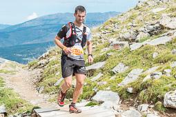 Marató Pirineu Bagà-Bellver 2014