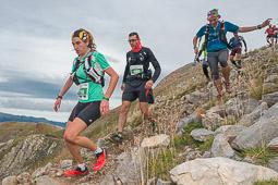 Ultra Pirineu-Bagà 2014