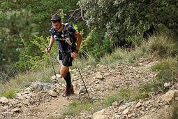 Trepitja Garrotxa-Oix 2014: Mare de Déu del Mont
