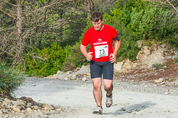 Cursa de Sant Galderic-Tavèrnoles 2014
