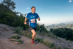 Primera Marató de Muntanya-Sant Llorenç Savall 2014