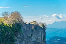 El 2014 a Nació Muntanya, en imatges Pel Camí dels Matxos (Osona). Foto: Josep Maria Montaner