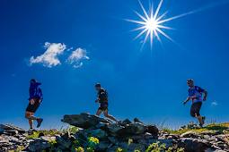 El 2014 a Nació Muntanya, en imatges Trail Cap de Creus (Alt Empordà). Foto: Josep Maria Montaner