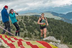 El 2014 a Nació Muntanya, en imatges Km Vertical de la Batega al Bac de Planoles (Ripollès). Foto: Josep Maria Montaner