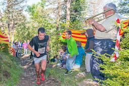 El 2014 a Nació Muntanya, en imatges Cursa 3 Comarques d'Alpens (Lluçanès/Osona). Foto: Josep Maria Montaner