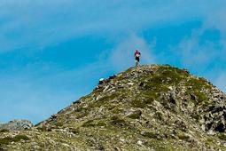 El 2014 a Nació Muntanya, en imatges Entrevalls (Ripollès). Foto: Josep Maria Montaner
