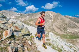 El 2014 a Nació Muntanya, en imatges Trail Ulldeter (Ripollès). Foto: Josep Maria Montaner