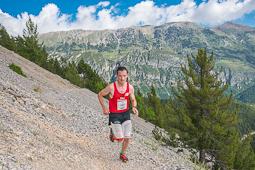 El 2014 a Nació Muntanya, en imatges Just Sociats, guanyador de la Cursa del Pedraforca-Saldes (Berguedà). Foto: Josep Maria Montaner