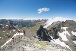El 2014 a Nació Muntanya, en imatges Andorra Ultra Trail-Ronda dels Cims (Principat d'Andorra). Foto: Josep Maria Montaner