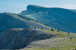 El 2014 a Nació Muntanya, en imatges Cadí Ultra Trail (Alt Urgell). Foto: Josep Maria Montaner