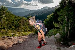 El 2014 a Nació Muntanya, en imatges Núria Picas, a l'Ultra Pirineu (Berguedà). Foto: Josep Maria Montaner