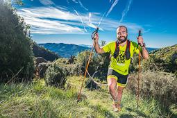 El 2014 a Nació Muntanya, en imatges Trail Terra de Comtes i Abats (Ripollès). Foto: Josep Maria Montaner