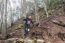 Cursa de Muntanya de Banyoles 2015
