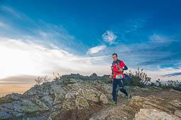Ultra Montseny 2015