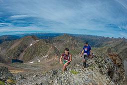 Skyrace Comapedrosa-Andorra 2015