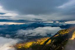 Paisatges de curses de muntanya 2015 Santuari de Cabrera (Osona)
