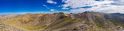 Paisatges de curses de muntanya 2015 Vall de Núria (el Ripollès)
